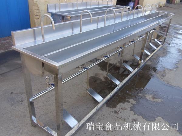 消毒洗手槽/其它不锈钢制品系列